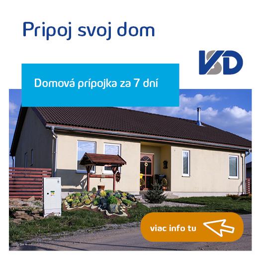 Východoslovenská distribučná