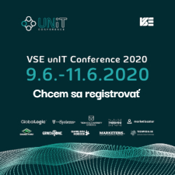 VSE unIT conference 2020 registration