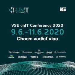 VSE unIT Conference 2020