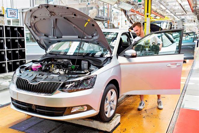 ČEZ ESCO dodá nové turbokompresory automobilke Škoda cez garantované úspory