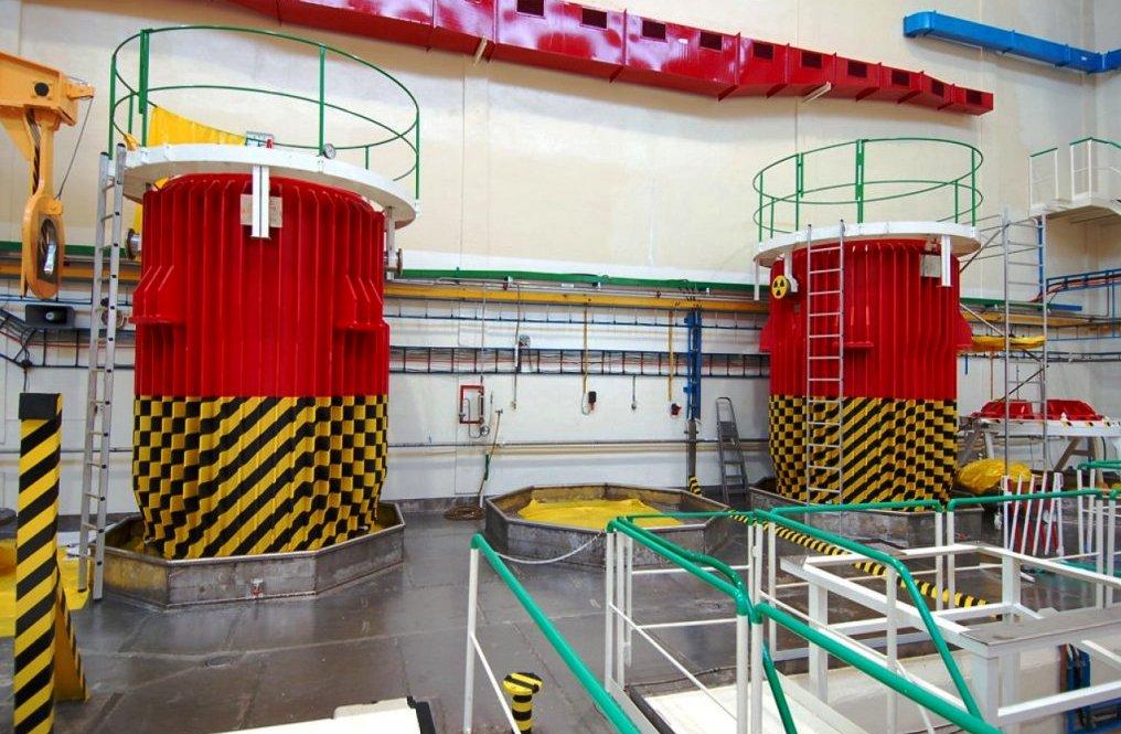 JAVYS z Jaslovských Bohuníc prepravila vyhoreté jadrové palivo