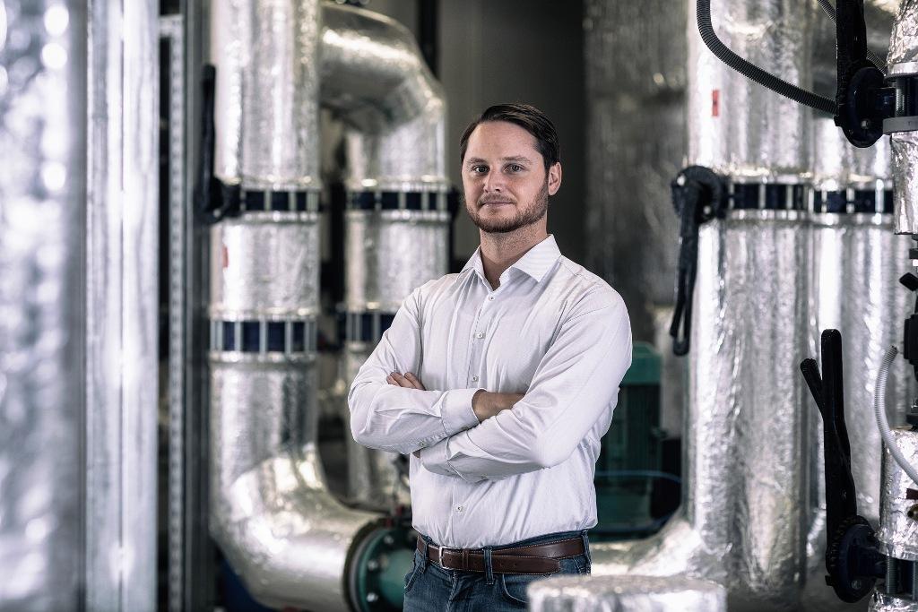 Michal Mašek: Geotermálnej energii treba pomôcť. Možností je viac