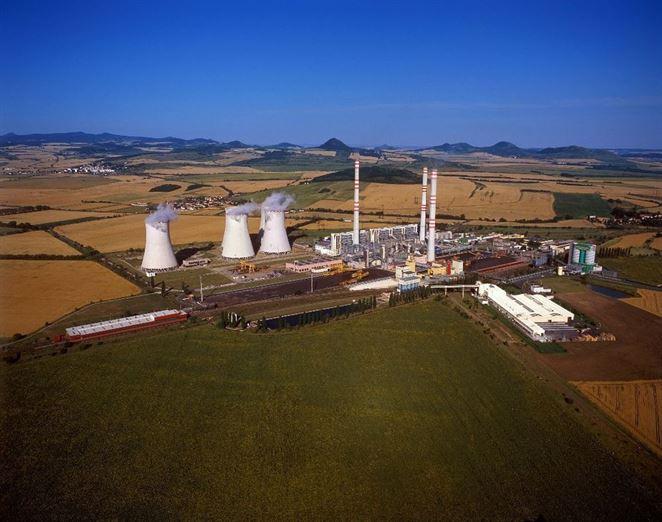 ČEZ sa zbaví jednej z najväčších uhoľných elektrární v Česku za dve miliardy korún