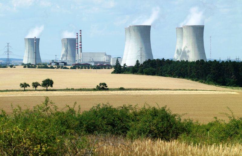 Rosatom vypadáva z hry o novú atómku v Dukovanoch, rozhodla česká vláda