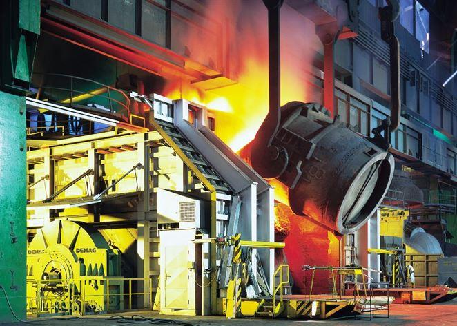 U.S. Steel vsádza na elektromobily. Do novej linky investuje 115 miliónov eur