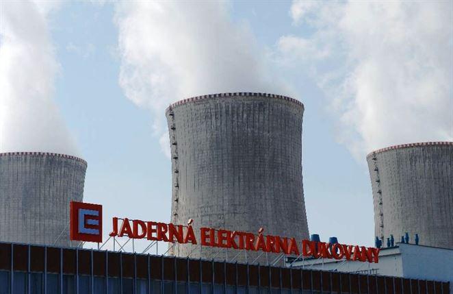 Česi plánujú dva nové jadrové bloky, ČEZ podal žiadosť o povolenie stavby