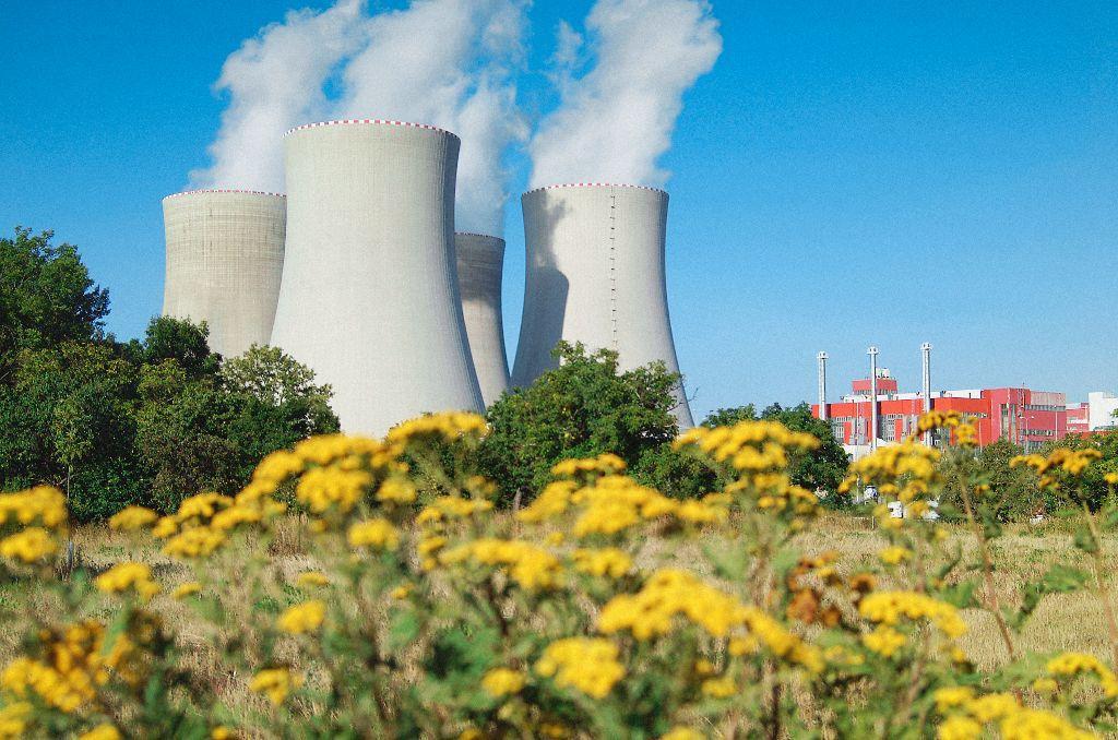 Atómová elektráreň Temelín zvýšila výkon vďaka vymeneným separátorom