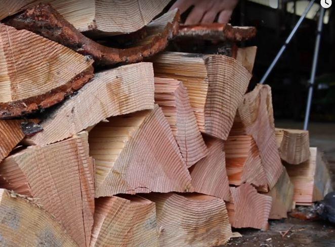 Palivové drevo Košice