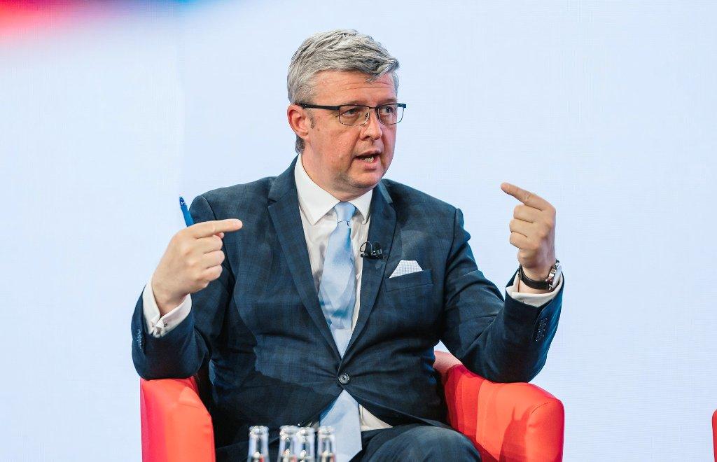 Česká vodíková stratégia je na svete. Vodík majú podporiť národné aj európske zdroje