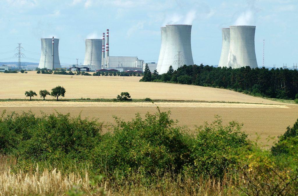 ČEZ získal povolenie na dva nové jadrové bloky v JE Dukovany