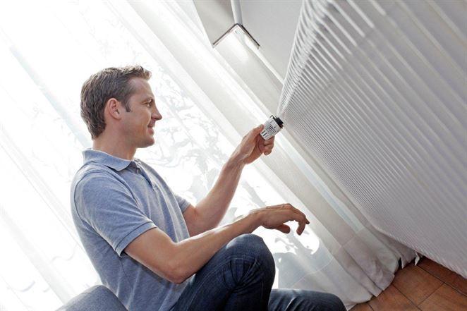 termostatický ventil