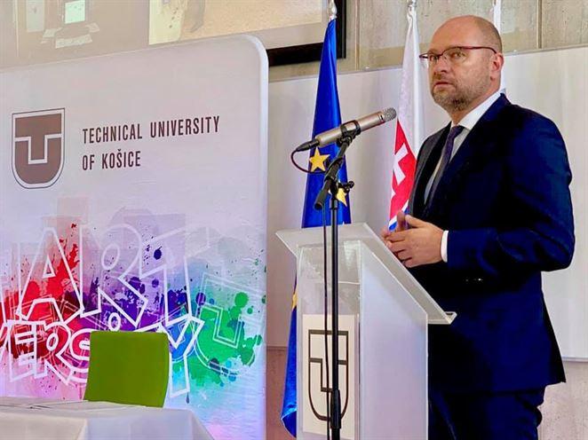 V Košiciach má vzniknúť Centrum výskumu vodíkových technológií