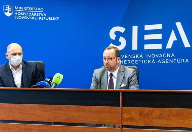 SIEA pripravuje podporu pre vodíkové dopravné prostriedky