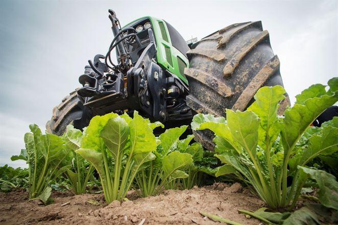 """O """"Zelenú naftu"""" požiadalo viac ako 2 300 slovenských poľnohospodárov"""