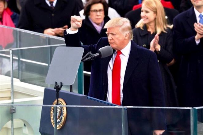 Päť veľkých zmien, ktoré Donald Trump prinesie do americkej energetiky