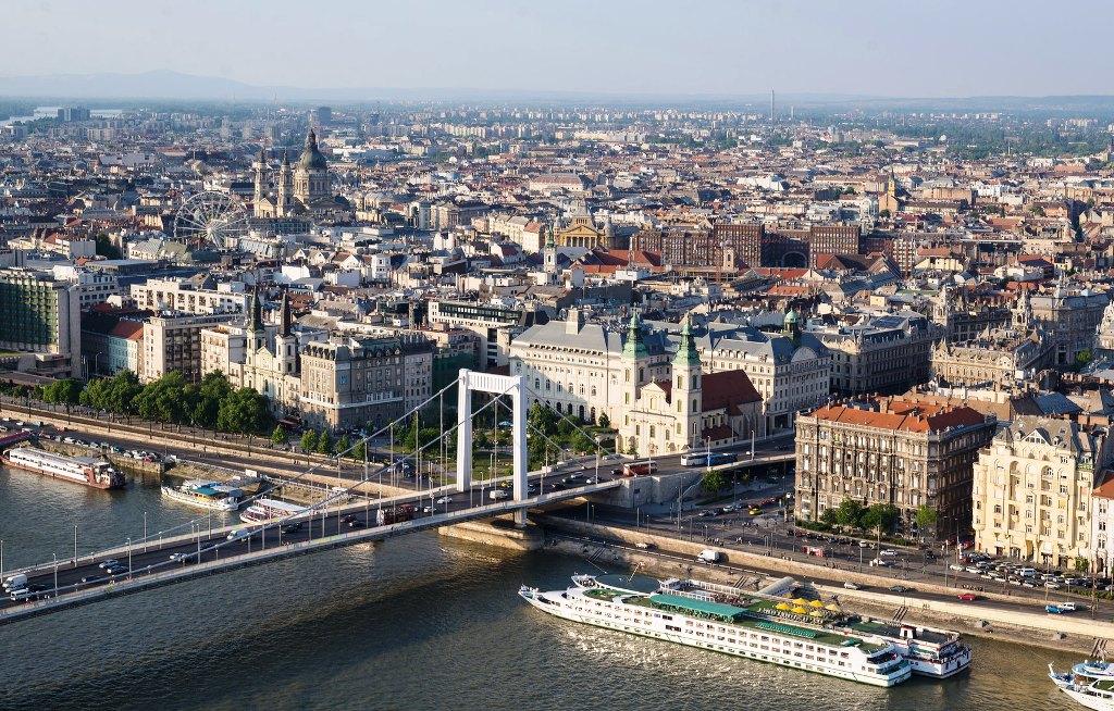 Skupina EPH predaja najväčšiu tepláreň v Budapešti