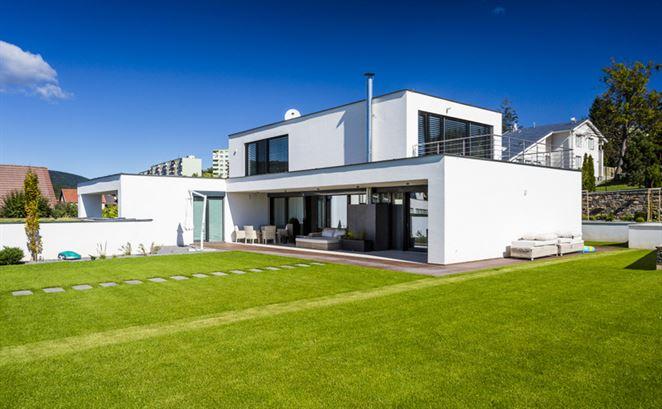 Aké zásady dodržať pri výstavbe nízkoenergetického a pasívneho domu?