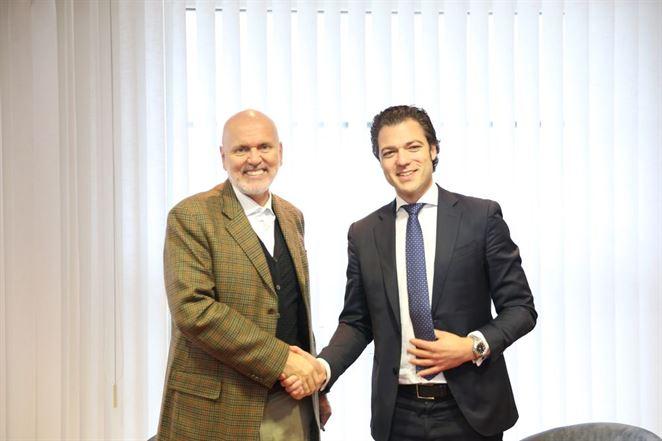 Skupina MOL chce rozvíjať vodíkové technológie