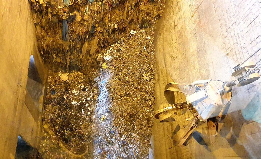 Košická spaľovňa sa má rozrásť o nový kotol s kapacitou pre 100 000 ton odpadov ročne