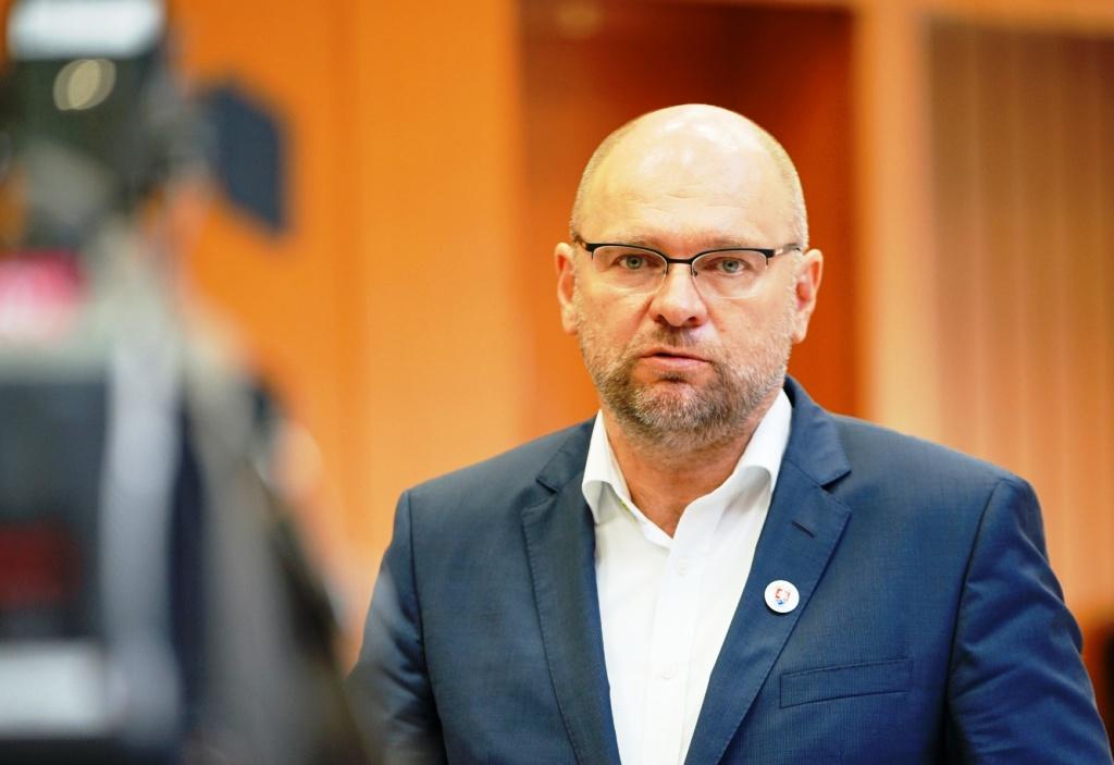 Sulík: Slovenským elektrárňam hrozí default, Enel a Křetínský sa musia dohodnúť