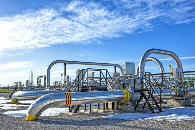 Plynári z Nafty obracajú pozornosť na Ukrajinu
