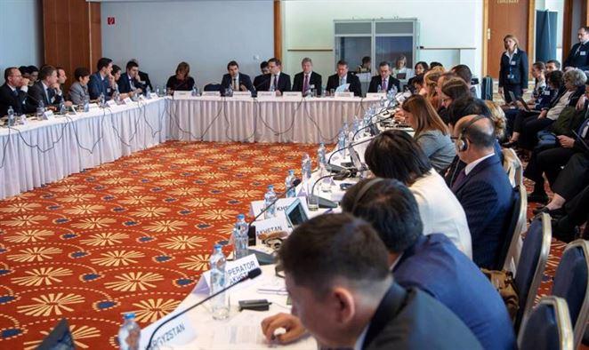 Slovensko hostí zasadnutie pracovnej skupiny OECD pre zelené hospodárstvo