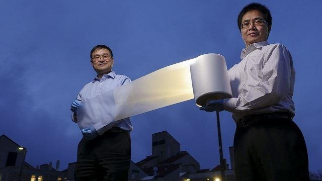 Novovyvinutý metamateriál chladí objekty v noci aj cez deň, nepotrebuje elektrinu ani vodu