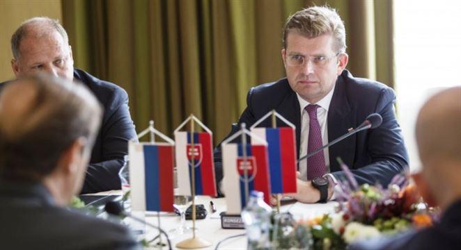 Žiga: Spolupráca s Ruskom je dôležitá. Aj v energetike