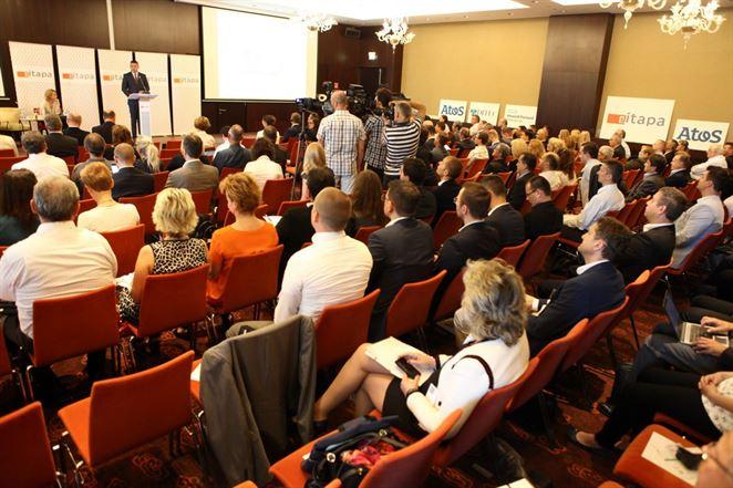 Pozvánka: Smart Cities na konferencii Jarná ITAPA 2017