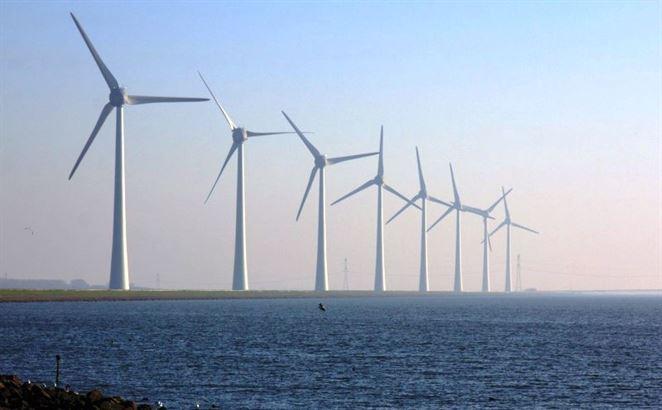 Veterné turbíny z 80. rokov nahradili modernými. Produkujú 50-krát viac energie