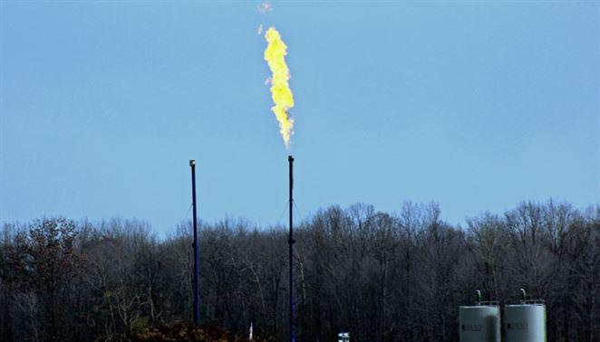 V USA objavili najväčšie ložisko bridlicovej ropy