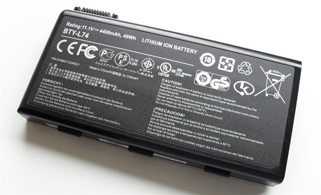 Pokrokové Li-Ion batérie by mali mať dvojnásobnú životnosť a výkon