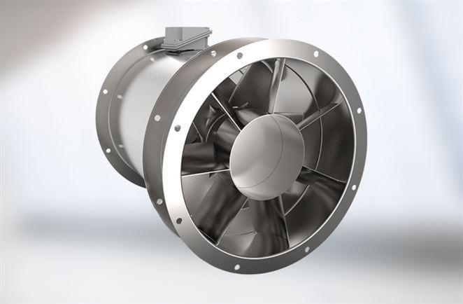 Výrobca vzduchotechniky Systemair naďalej expanduje