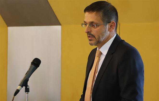 Novým predsedom ÚRSO má byť Andrej Juris