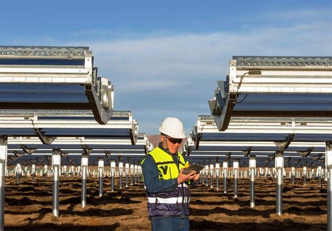 Apple zakladá stámiliónový fond pre obnoviteľné zdroje energie v Číne