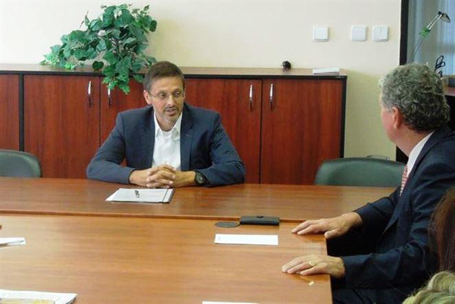 Andrej Juris sa ujal funkcie predsedu ÚRSO