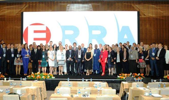 ÚRSO zastupoval Slovensko na konferencii ERRA. Hovorilo sa o investíciách a regulácii