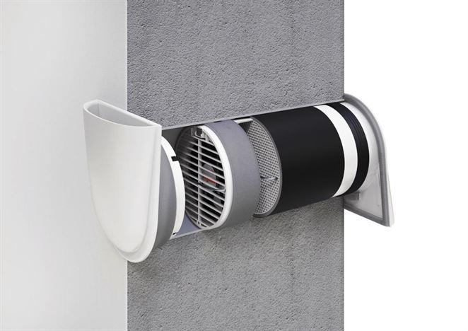Vetracie systémy zabezpečia zdravé ovzdušie v domácnosti, pomôžu však aj ušetriť