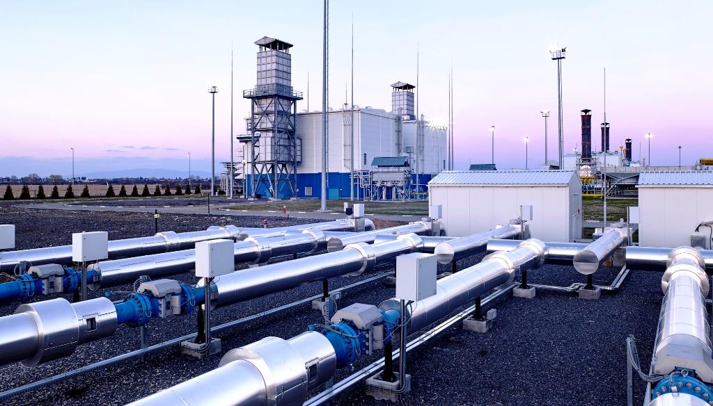 V Nemecku pribudne ďalšia plynová elektráreň, má posilniť stabilitu siete