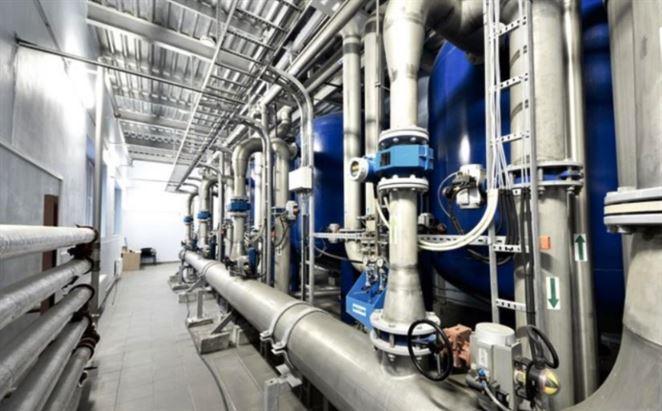 Geotermálna energia má v Štúrove poslúžiť pre centrálne zásobovanie teplom