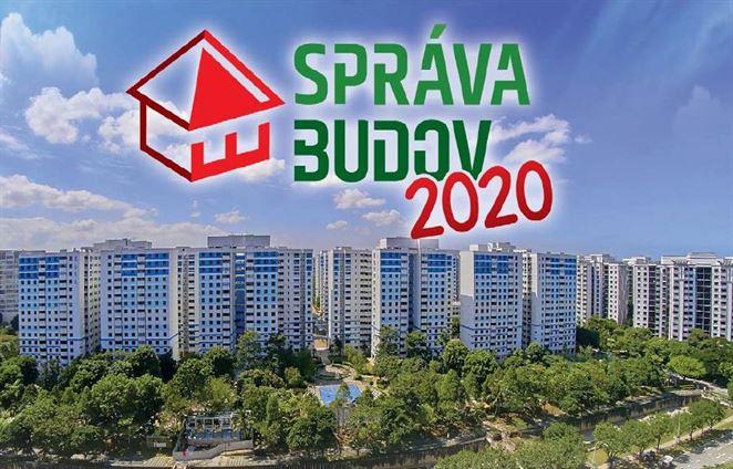 Pozvánka na konferenciu: Správa budov 2020
