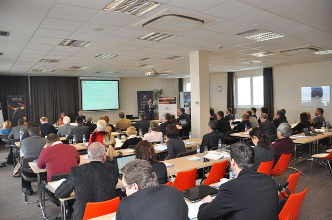 Pozvánka na konferenciu: 6. Slovak Emission Trading