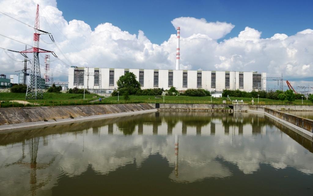 Inšpektori si posvietili na jadrové zariadenia JAVYS, všetky fungujú bezpečne a spoľahlivo