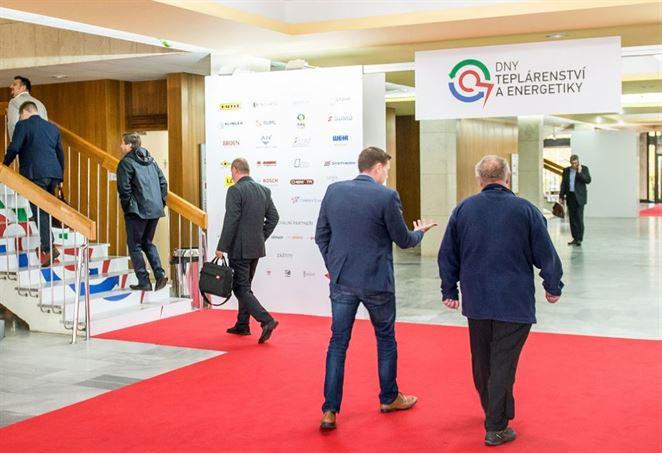Pozvánka na konferenciu: Dny teplárenství a energetiky 2020 - aktualizovaná