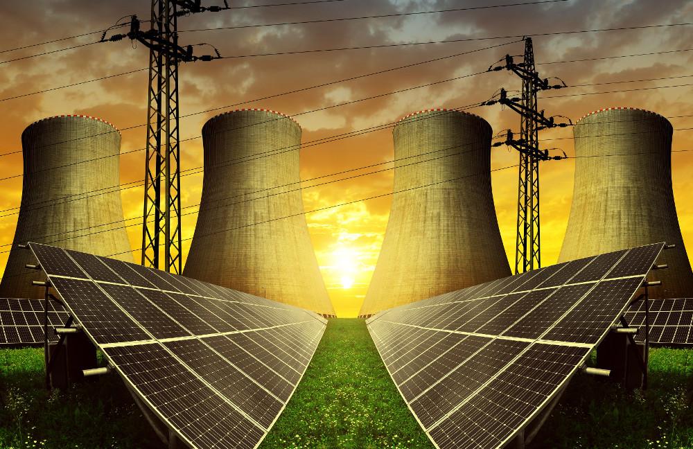Prekvapenie: Znižujú atómové elektrárne emisie CO2?