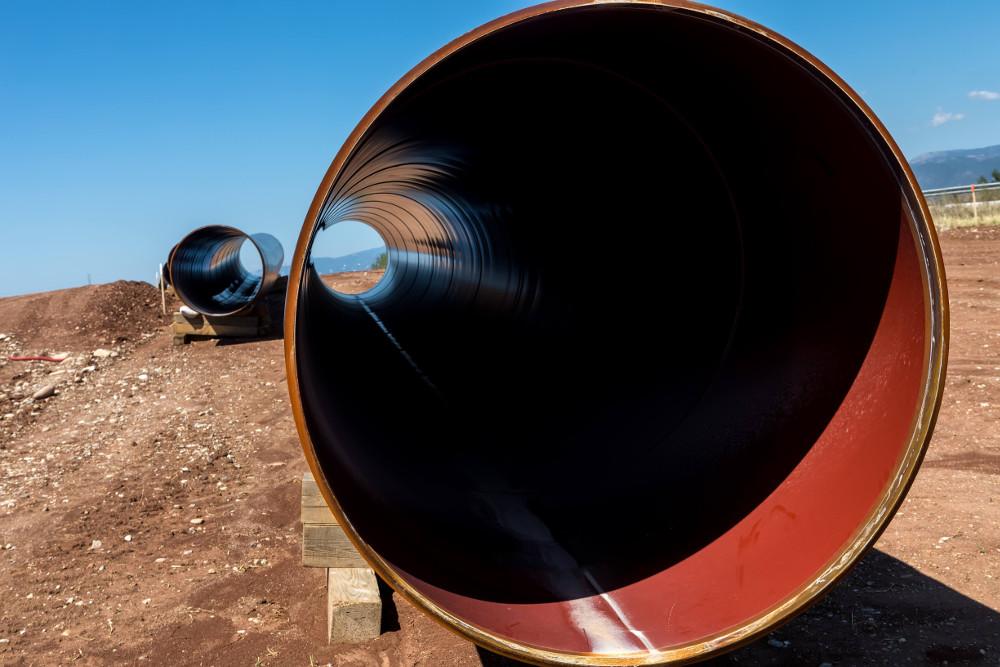Nemci po prvýkrát primiešali vodík do zemného plynu v plynovode