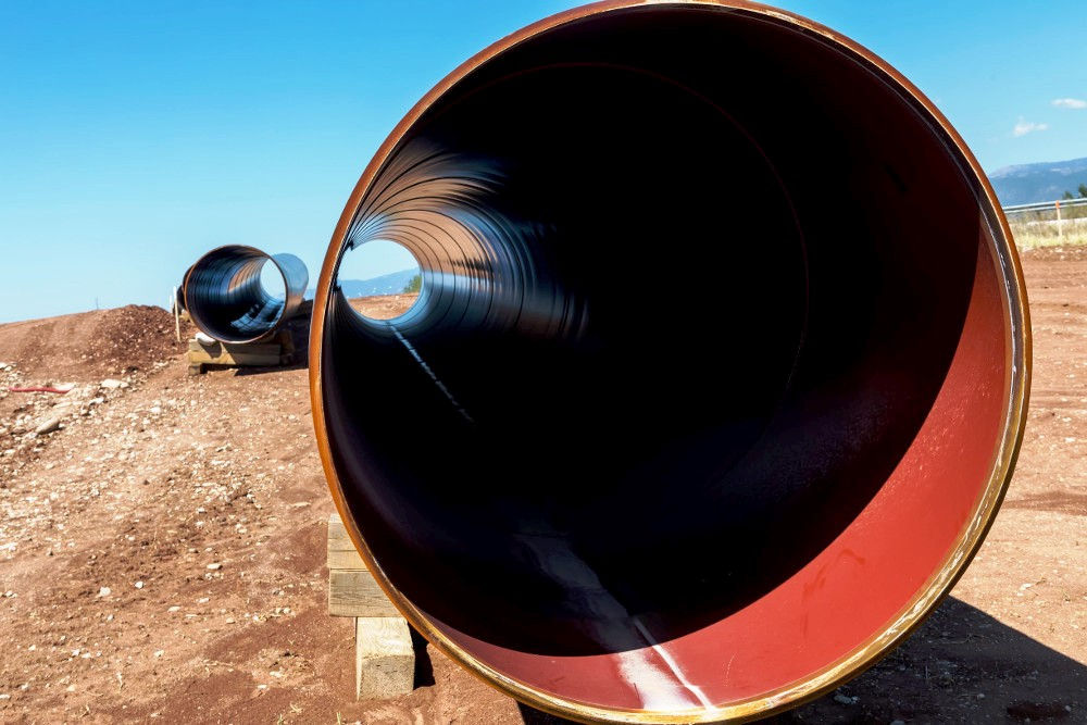 Zásoby plynu sú dostatočné, Slovensko je na zimu pripravené, ukázal test SPP – distribúcia