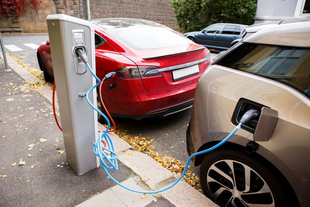 Nabíjacie stanice pre elektromobily sa stávajú trendom súčasnosti