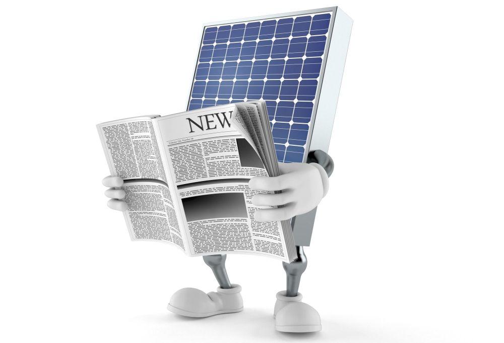 Monitoring energetiky | 14. - 19. 4. 2021