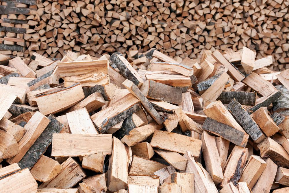 Aká je cena palivového dreva na Slovensku v roku 2020?